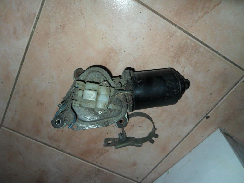 Фото 8 - Мотор дворников Ниссан Блюбирд U11 (Блюберд) 88 года