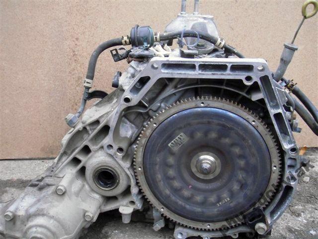 Фото 2 - Б/у Автоматическая Коробка передач АКПП Honda CR-V