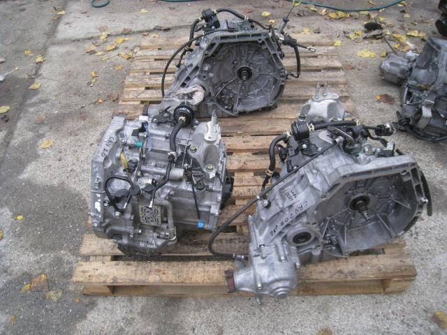 Фото - Б/у Автоматическая Коробка передач АКПП Honda CR-V