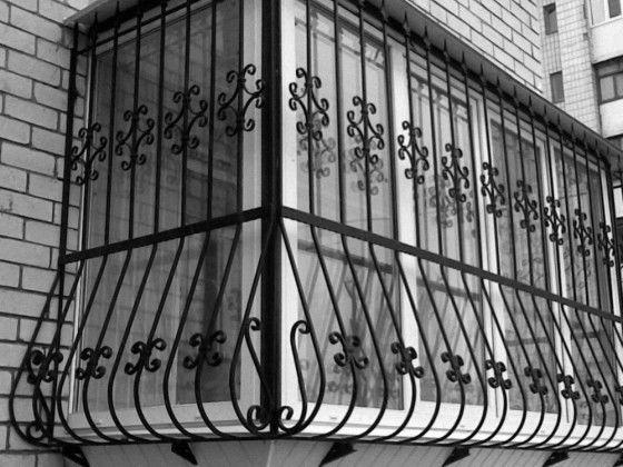 Фото - Ворота, навесы, заборы, лестницы и др.