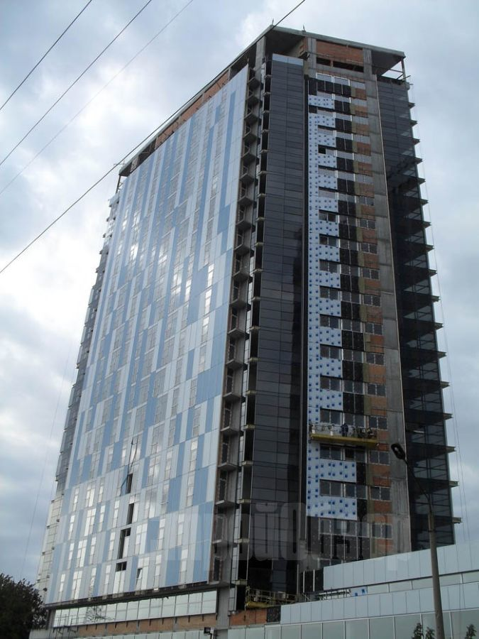 Фото - Продам квартиру отличная площадь ЖК Ультра супер вид из окон на город