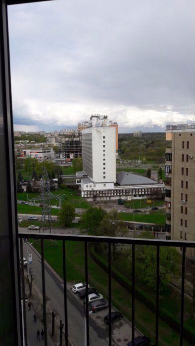 Фото 2 - Продам квартиру отличная площадь ЖК Ультра супер вид из окон на город