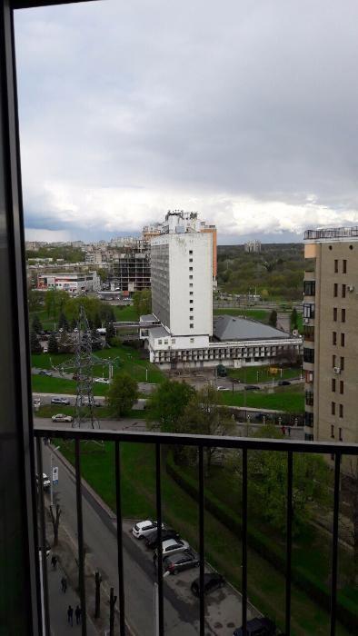 Фото 3 - Продам квартиру отличная площадь ЖК Ультра супер вид из окон на город