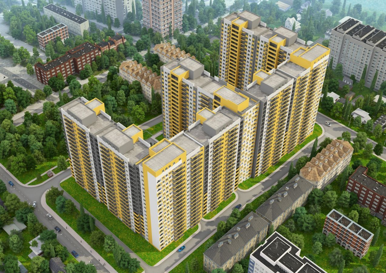 Фото - 1 комнатная квартира ул. Головковская