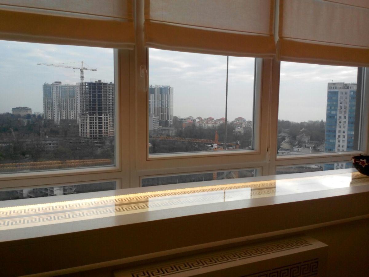 Фото 3 - Продается шикарная 1 комнатная квартира в новом жилом комплексе