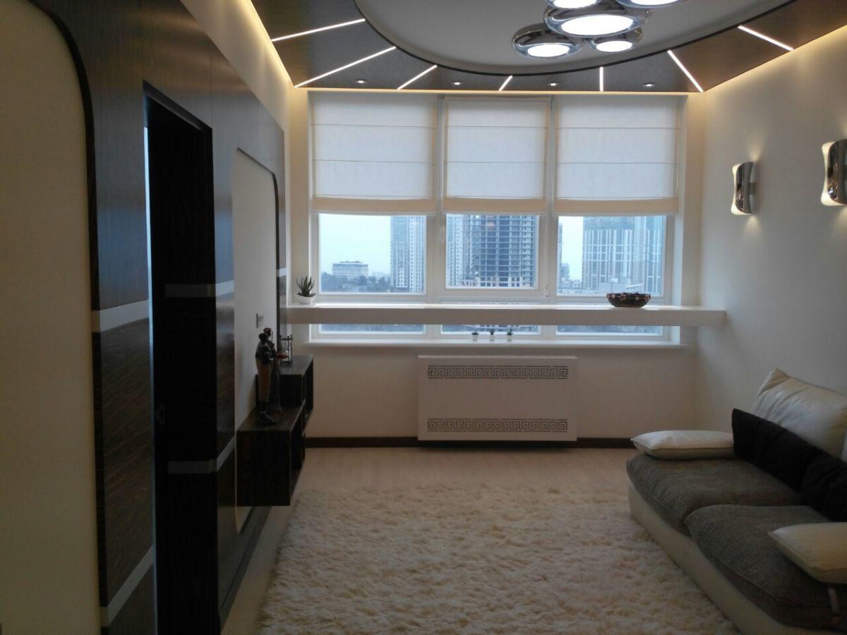 Фото 5 - Продается шикарная 1 комнатная квартира в новом жилом комплексе