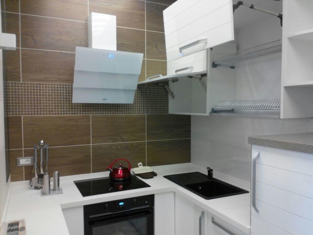Фото - Продается шикарная 1 комнатная квартира в новом жилом комплексе