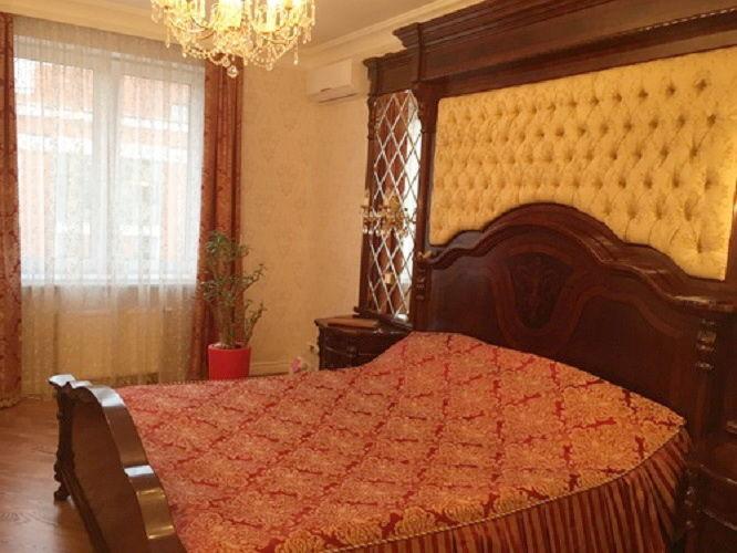 Фото 3 - Продажа шикарной 5 ком.квартиры ЖК Златоустовский.