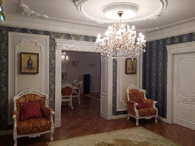 Фото 6 - Продажа шикарной 5 ком.квартиры ЖК Златоустовский.
