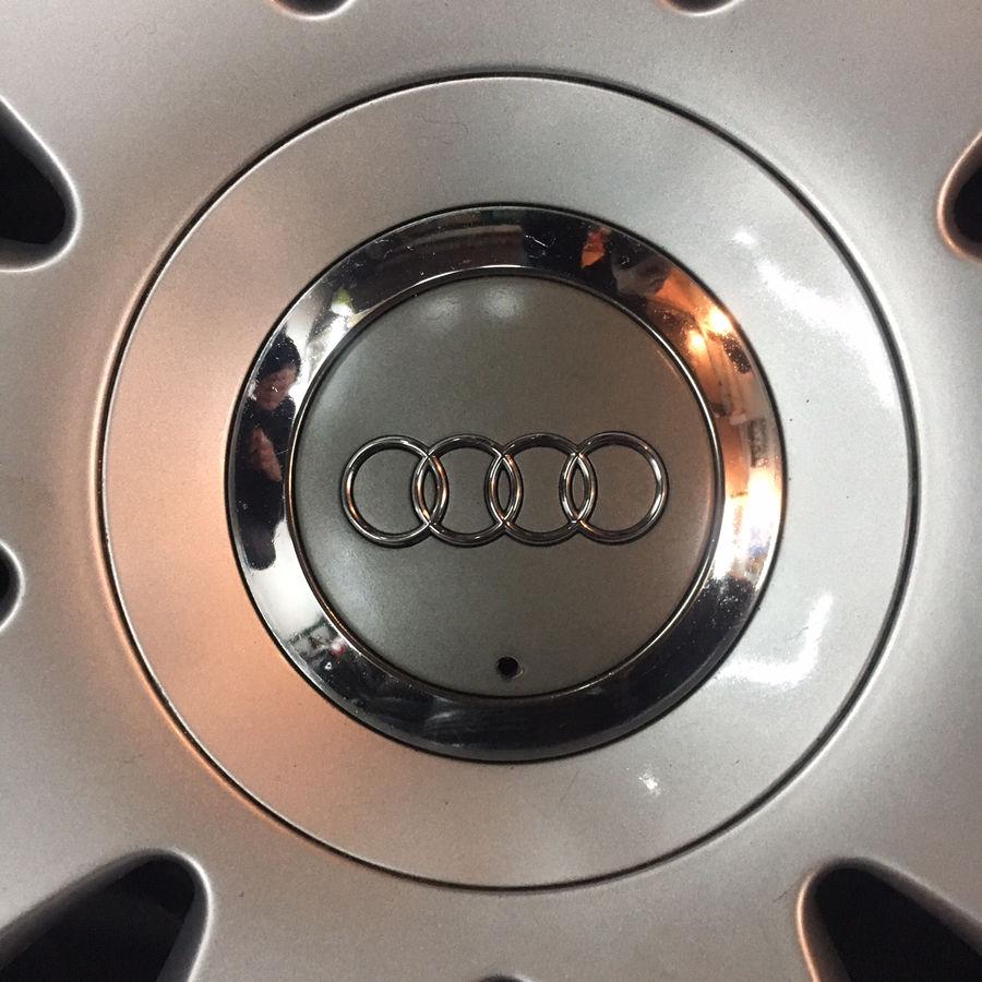 Фото - Литые диски Audi R16 5x112 A4 A6 A8 Quattro S-line VW