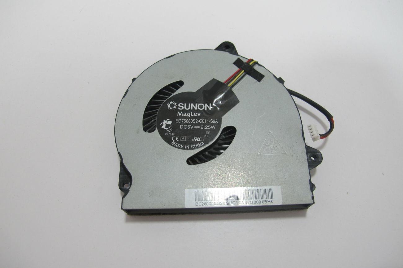 Фото - Система охлаждения (кулер)  Lenovo G50-70 (NZ-569)