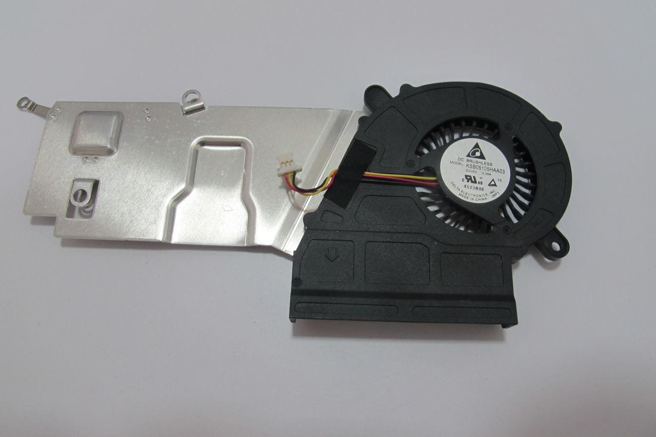 Фото - Система охлаждения (кулер)  ACER ES1-511-C227 (NZ-581)