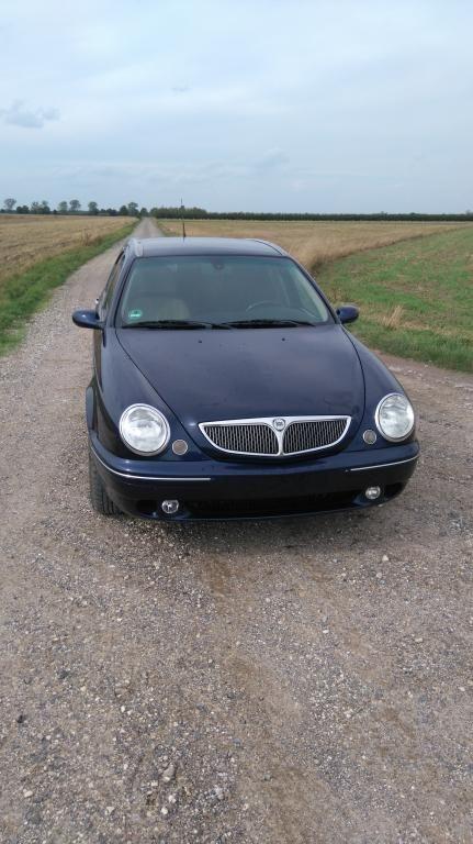 Фото - Разборка запчасти б.у шрот Lancia Lybra (Лянча Либра) 1999—2005 год .