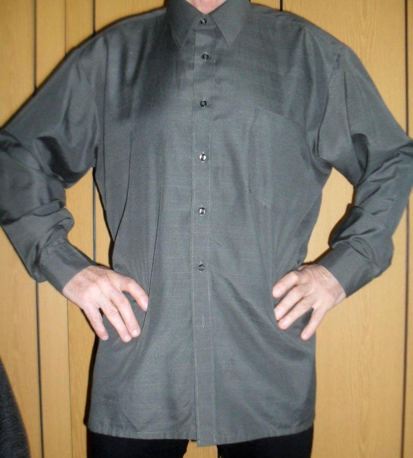 Фото - рубашка мужская