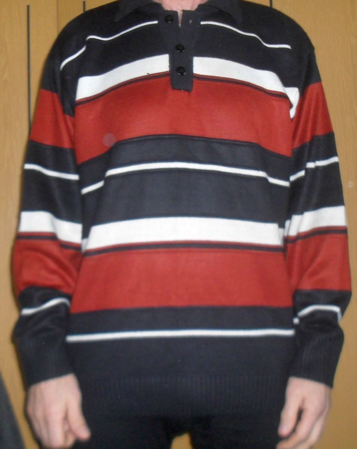Фото - свитер мужской
