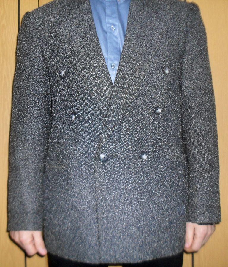 Фото - пиджак мужской