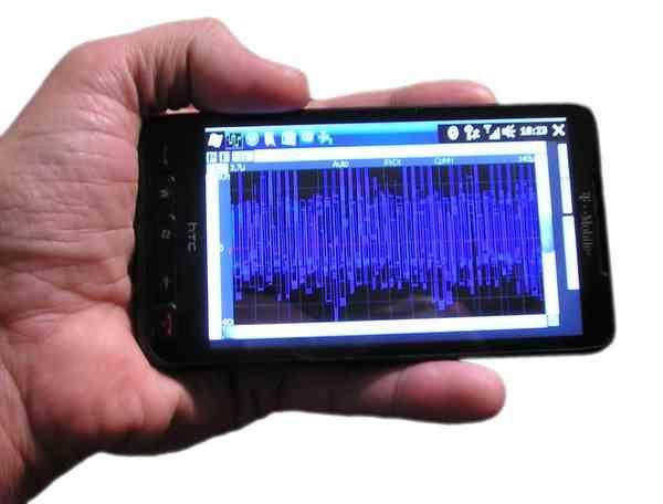 Фото 3 - USB осциллограф универсальный Oscill