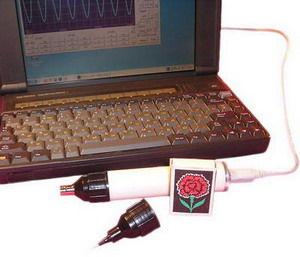 Фото 8 - USB осциллограф универсальный Oscill