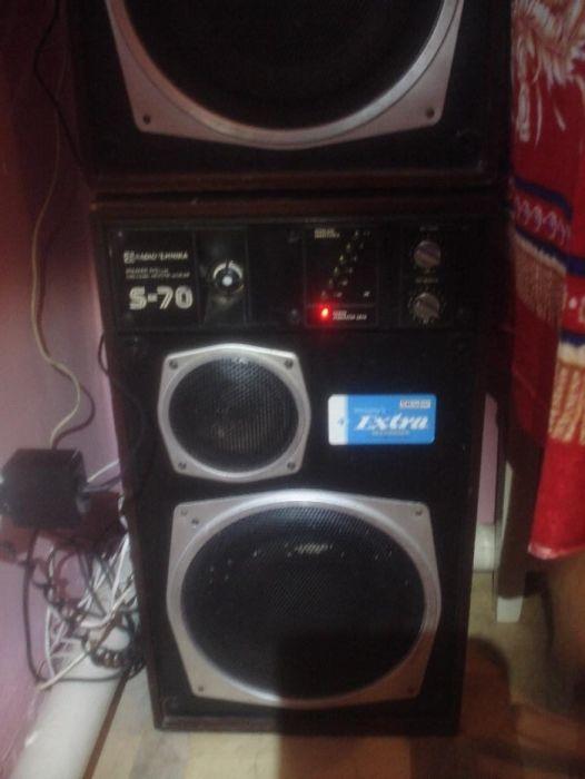 Фото 2 - Радиотехника S70