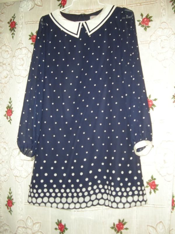 Фото 3 - Супер платье-туника