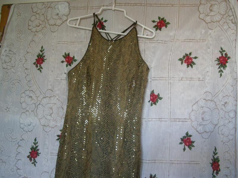 Фото 4 - Супер платье