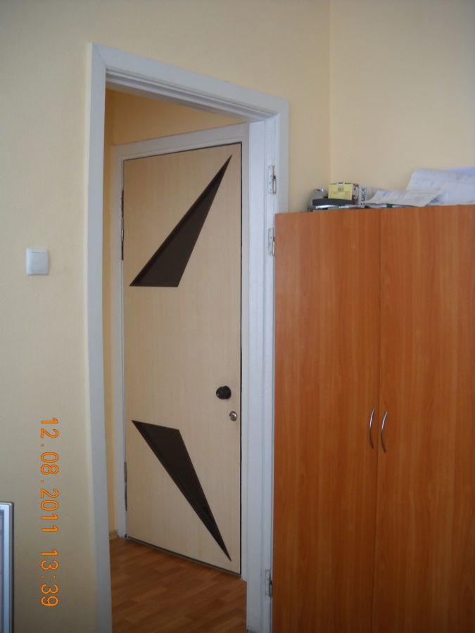 Фото 5 - двери с форточкой, двери с интарсией ( инкрустация деревом по дереву)