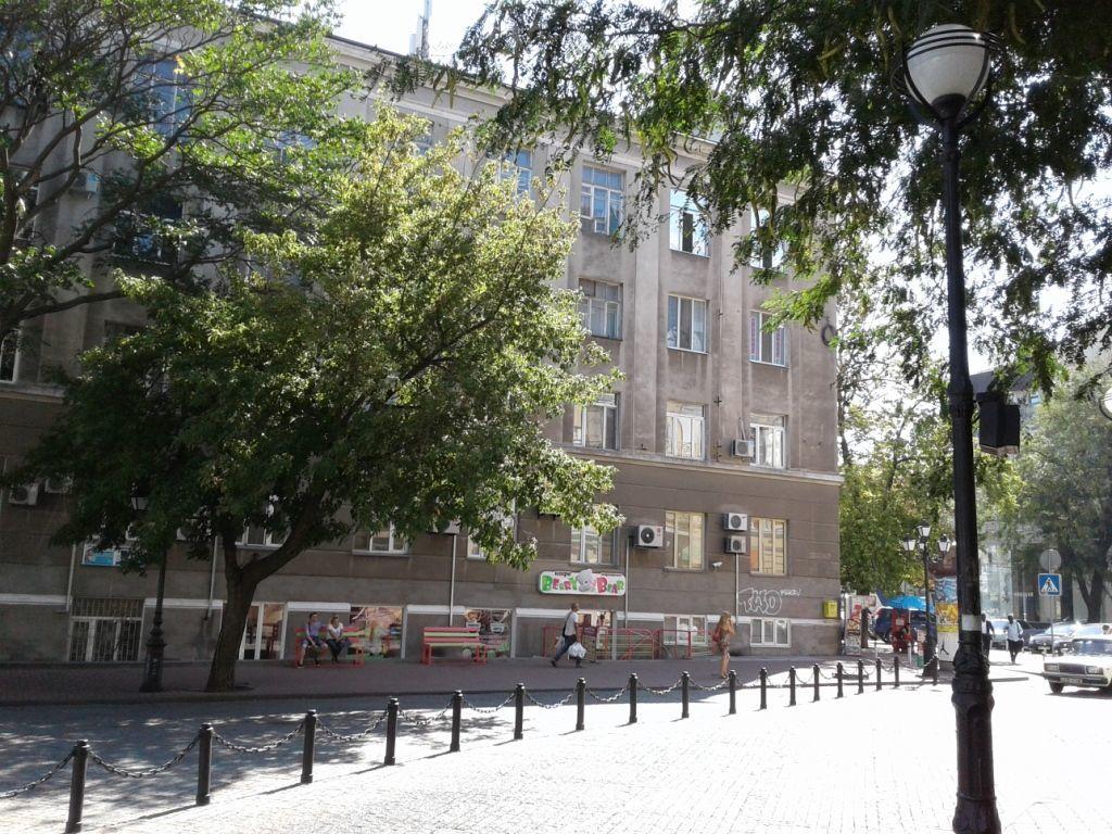 Фото 4 - Продажа здания на Греческой площади в Одессе.