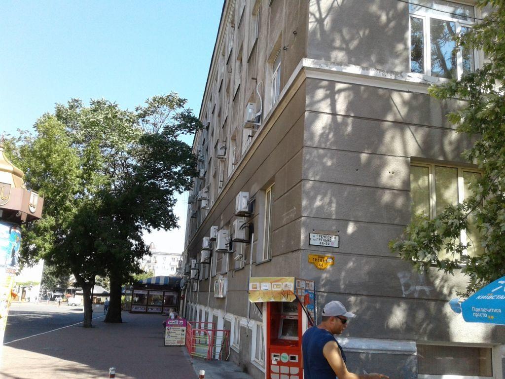 Фото 7 - Продажа здания на Греческой площади в Одессе.