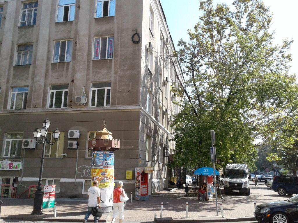 Фото 5 - Продажа здания на Греческой площади в Одессе.