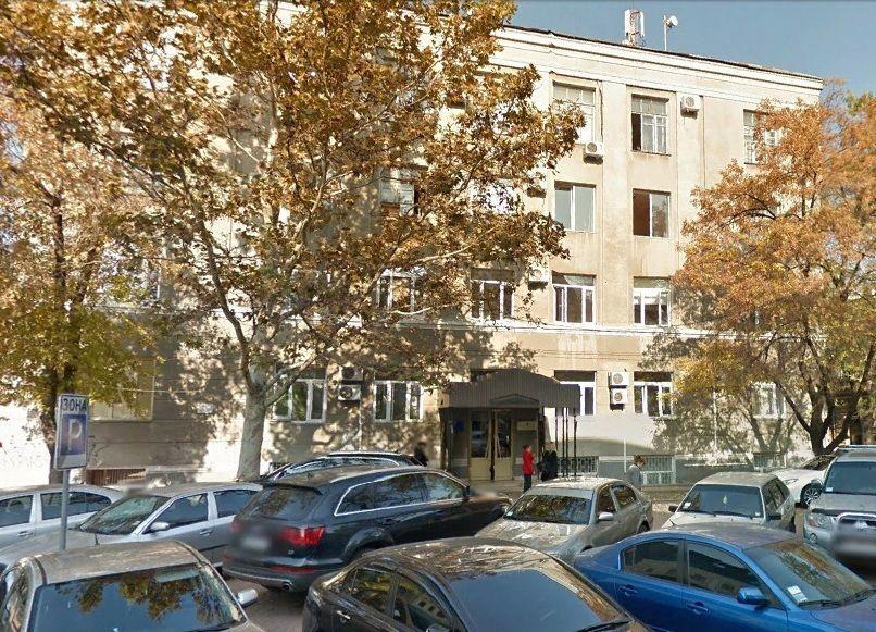 Фото 2 - Продажа здания на Греческой площади в Одессе.