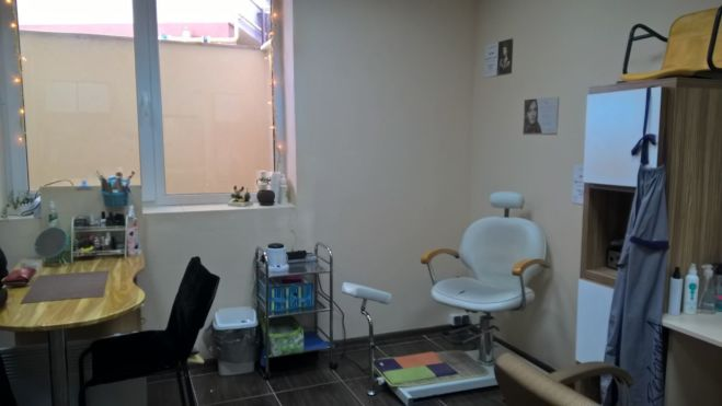 Фото 1 - Мастер маникюра педикюра требуется в новый салон-парикмахерскую