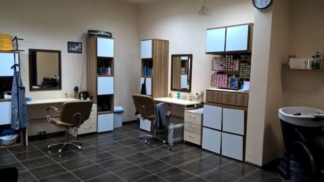 Фото 2 - Мастер маникюра педикюра требуется в новый салон-парикмахерскую