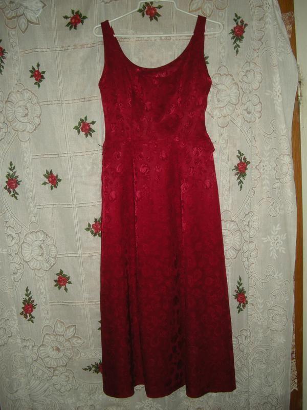 Фото - Супер платье