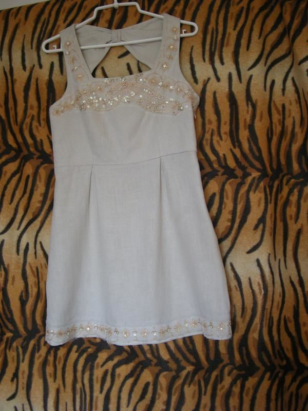 "Супер платье""e-vie""р.10"
