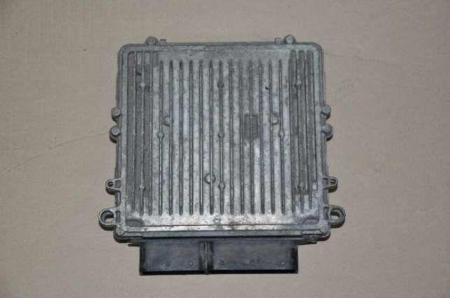 Фото 2 - Блок управления двигателем ЭБУ ЕБУ  Mercedes Sprinter A 6461506378