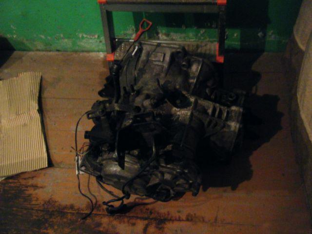 Фото - Б/у Автоматическая коробка передач АКПП Hyundai Accent