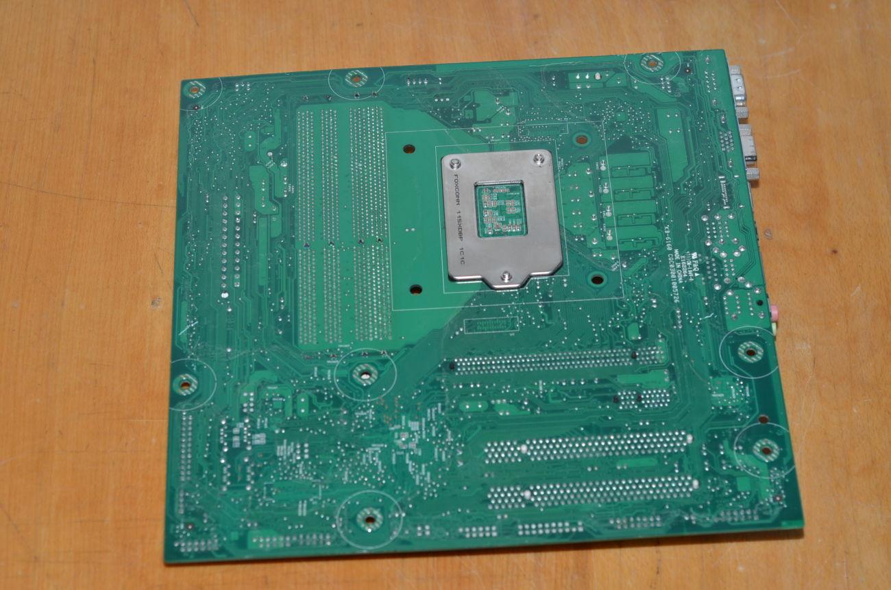 Фото 8 - Материнська плата S1155 Lenovo IS6XM ! МегаSALE!