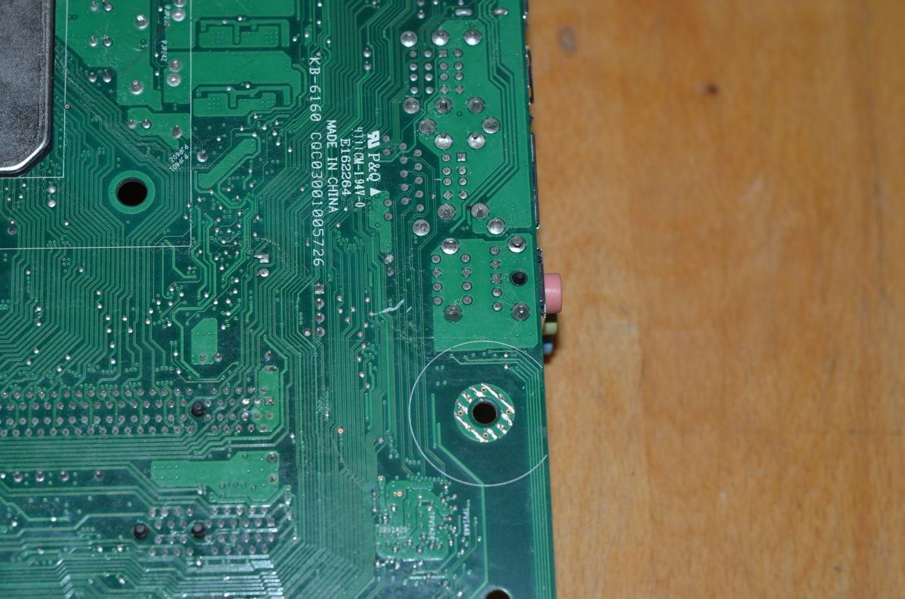 Фото 9 - Материнська плата S1155 Lenovo IS6XM ! МегаSALE!