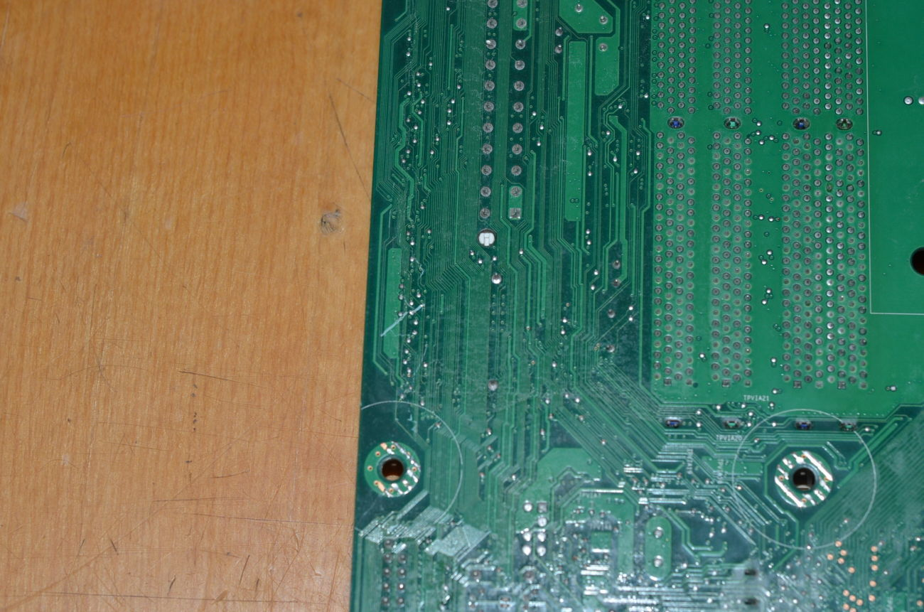 Фото 10 - Материнська плата S1155 Lenovo IS6XM ! МегаSALE!