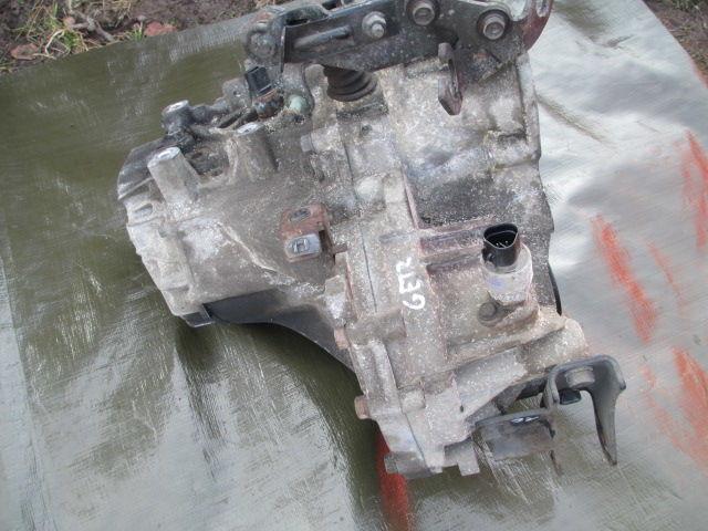 Фото 6 - Б/у Коробка передач КПП Hyundai Getz
