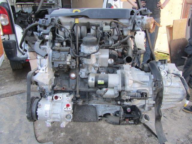 Фото 2 - Б/у Коробка передач КПП Hyundai i10 i20 i30