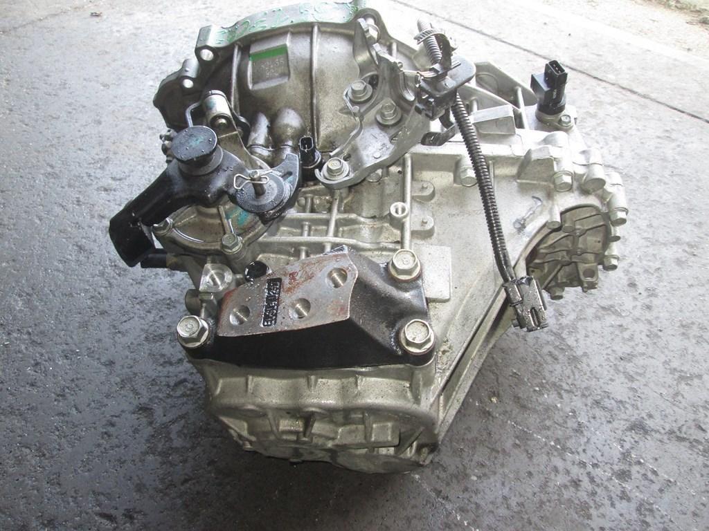 Фото - Б/у Коробка передач КПП Hyundai IX35