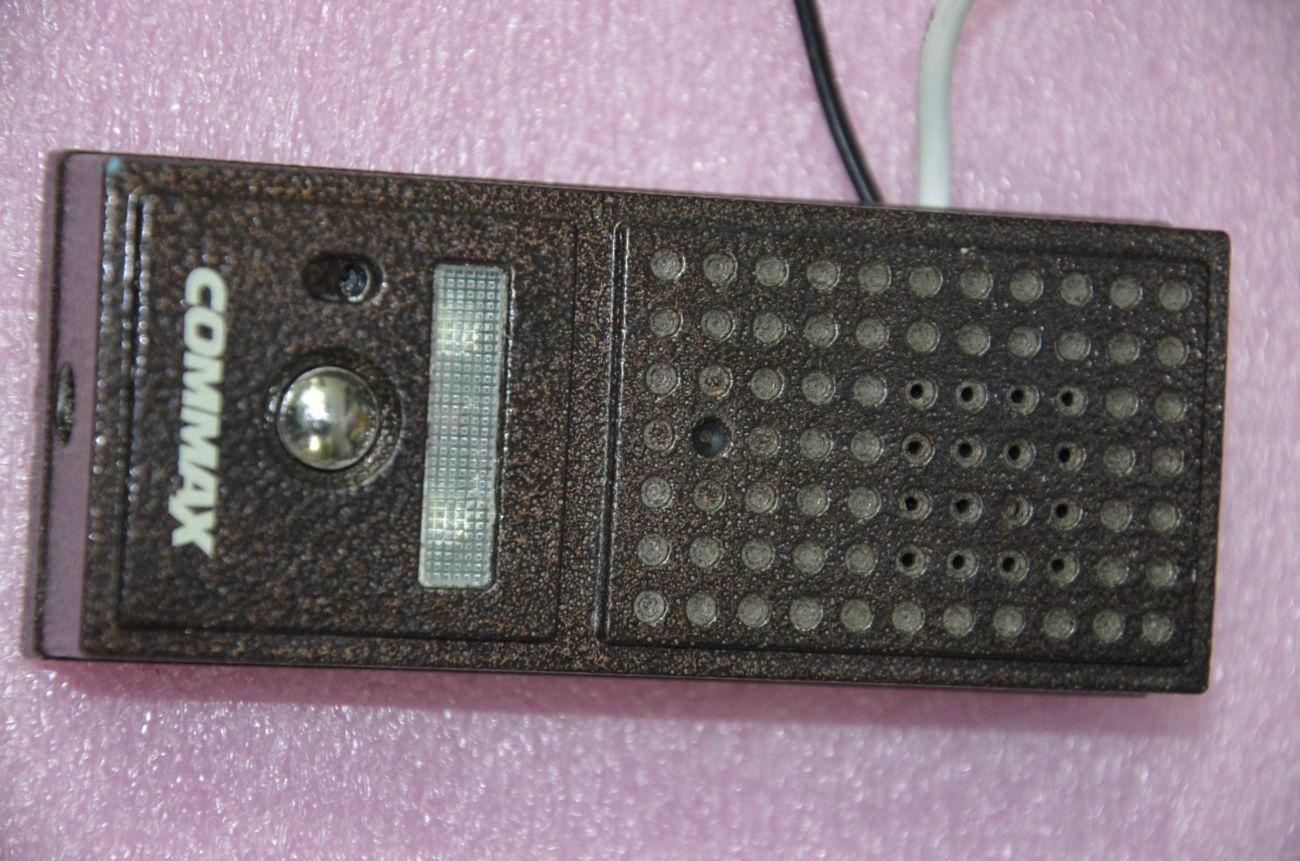 Фото - Commax DRC-4CPN2 панель вызова домофона