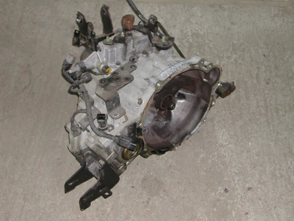 Фото 3 - Б/у Коробка передач КПП Kia Cerato