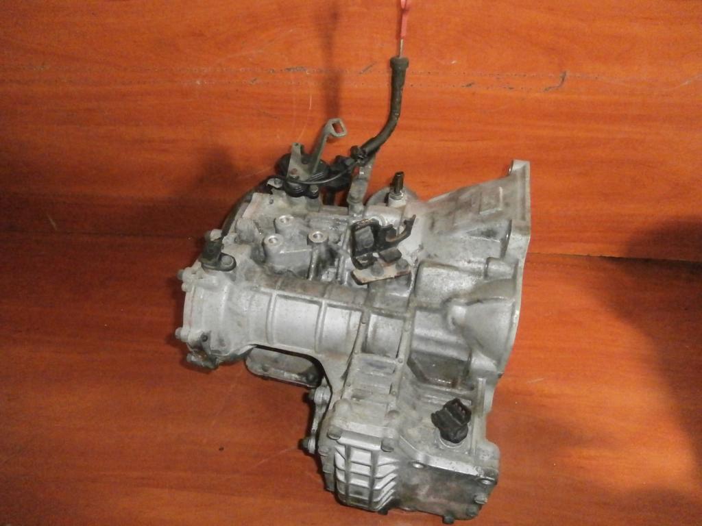 Фото 4 - Б/у Коробка передач КПП Kia Cerato
