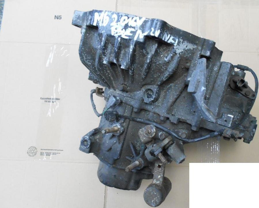 Фото - Б/у Коробка передач КПП Mazda 6