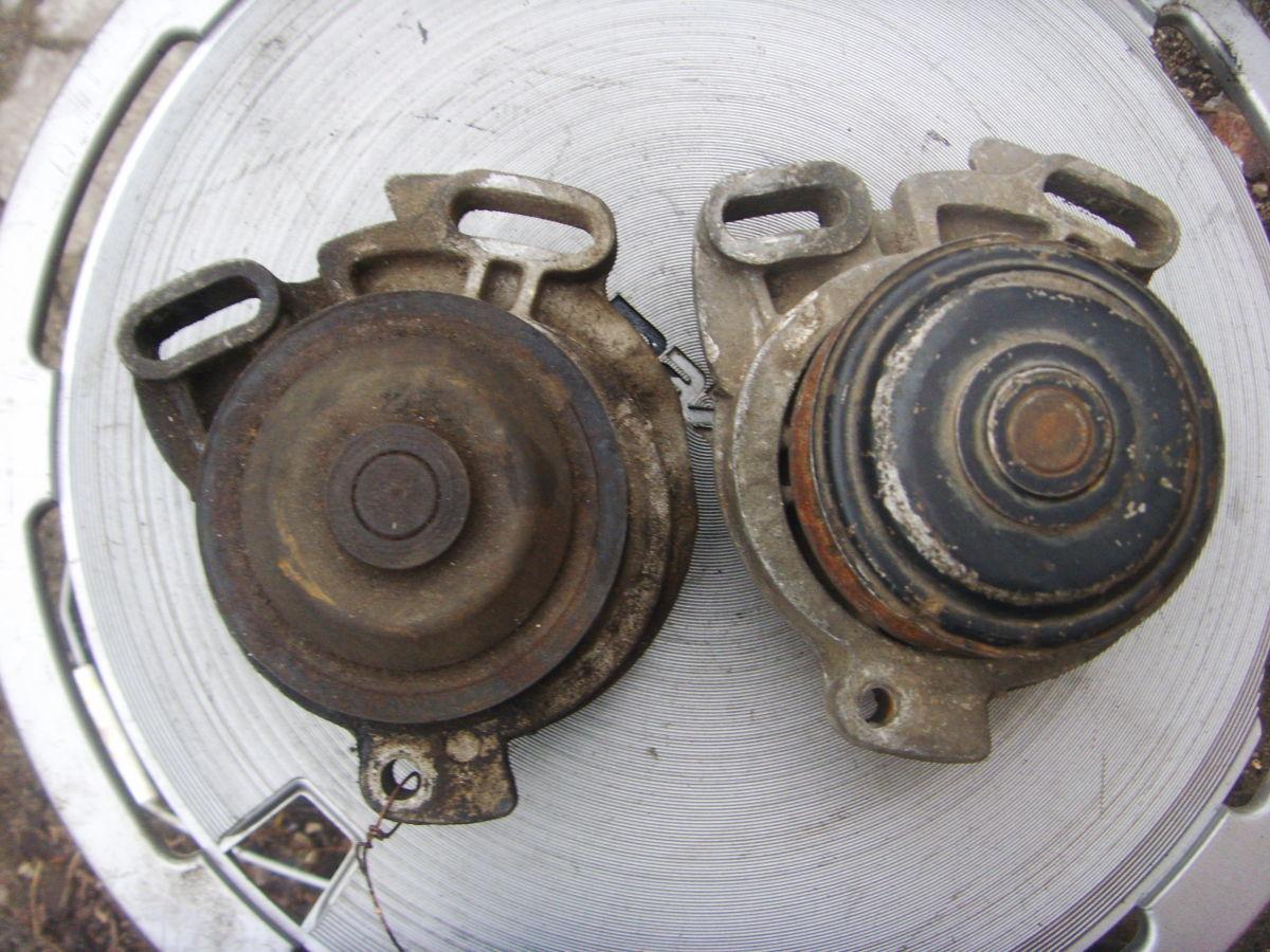 Фото - На AUDI 90 B2, B3, Audi 100 80-х г.в бензиновая помпа 5-ти циллиндров