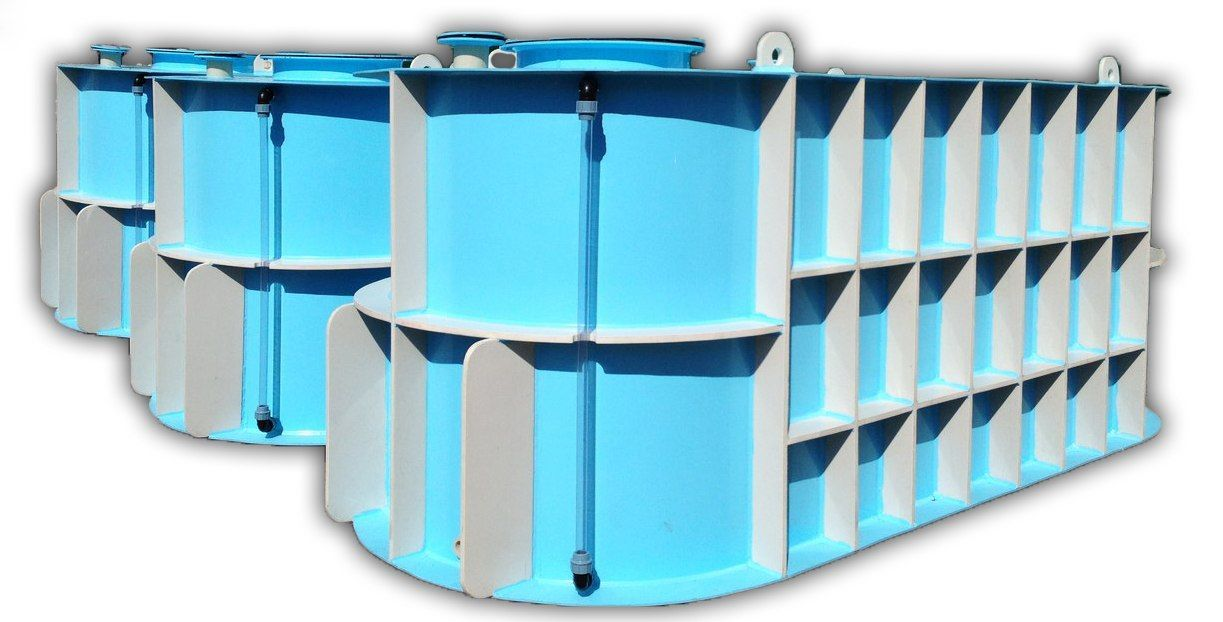 Фото - Резервуар для перевозки воды и удобрений КАС Глобино Семеновка