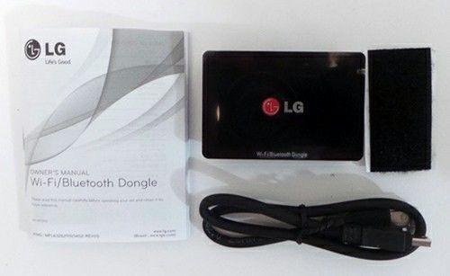 Фото 2 - Продам новый  Wi-Fi Bluetooth адаптер AN-WF500 для телевизора LG