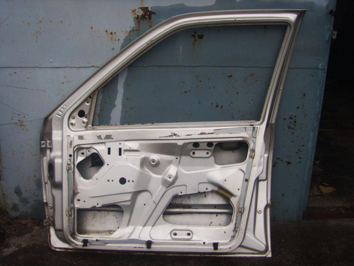 Фото - На Seat Toledo 1 (91 – 99 г.в.) двери 5-ти дверного хетчбека.